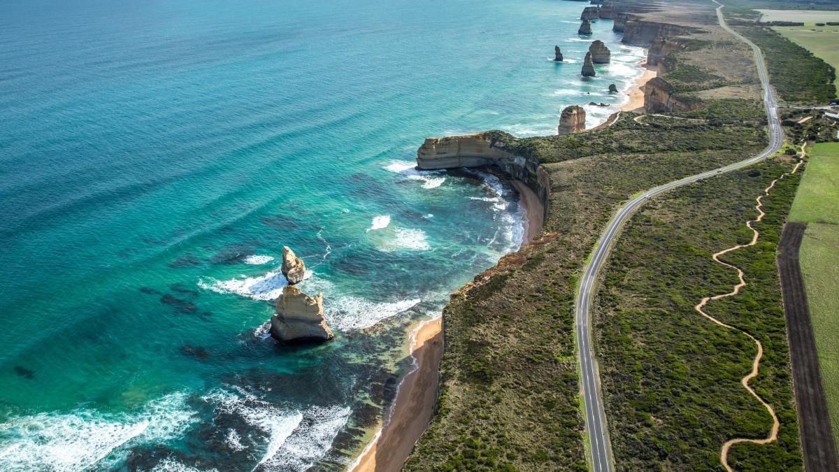 Du lịch Úc thăm nhân nhân - Tại sao không? - ảnh 1