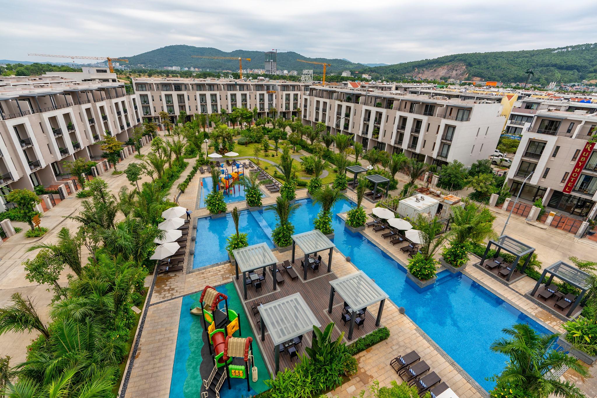 Kỳ du lịch trong mơ Royal Lotus Ha Long Resort & Villas chỉ 650,000 VND - ảnh 2