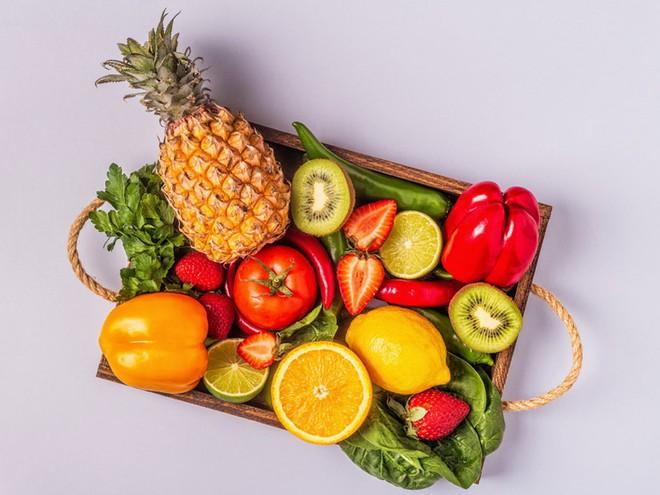 Vitamin tăng cường hệ miễn dịch chống Covid-19 - ảnh 1