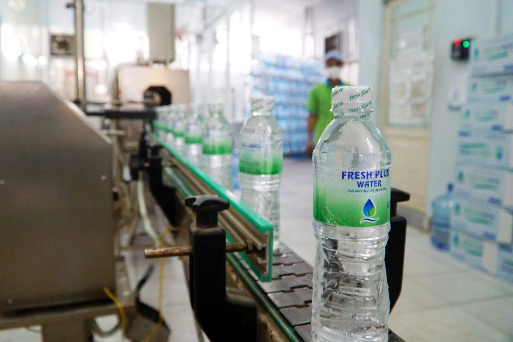Ưu đãi hấp dẫn đối với đại lý cung cấp dịch vụ giao nước tận nhà giá rẻ ở Tp.HCM - ảnh 1
