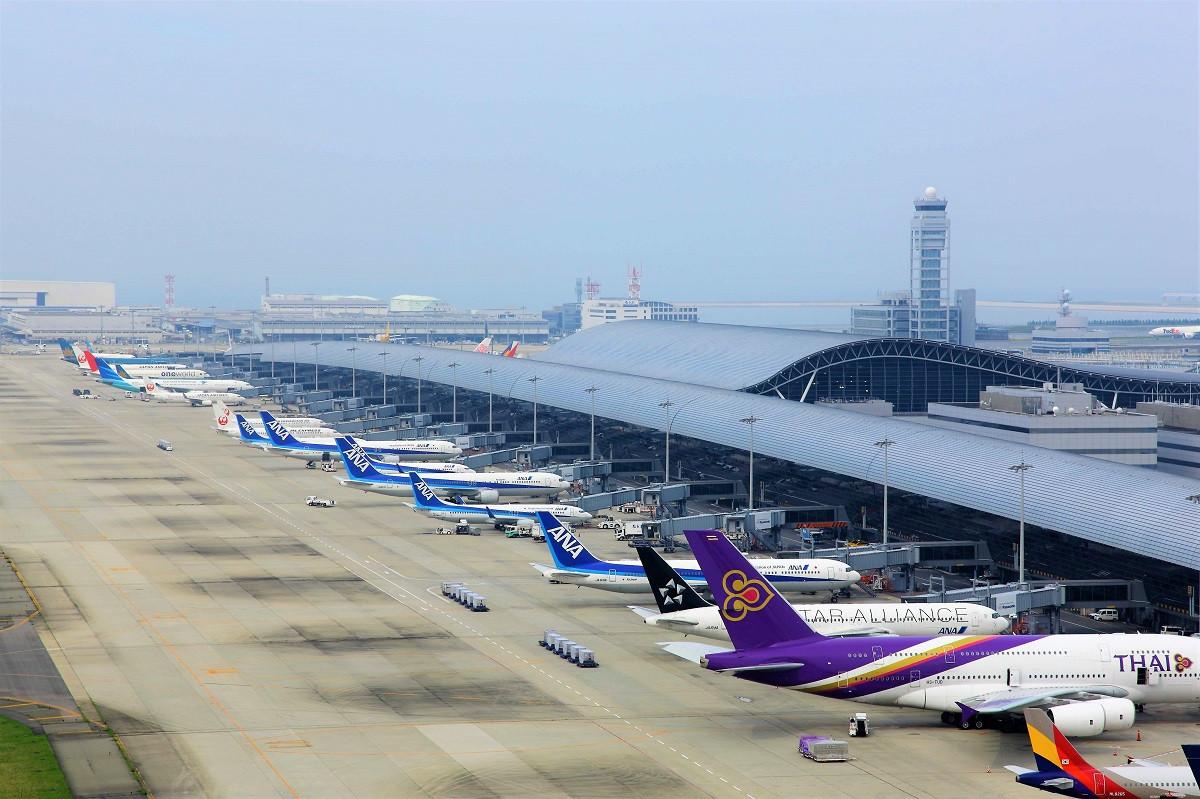 Vì sao bạn nên du lịch Osaka Nhật Bản ít nhất một lần trong đời - ảnh 2