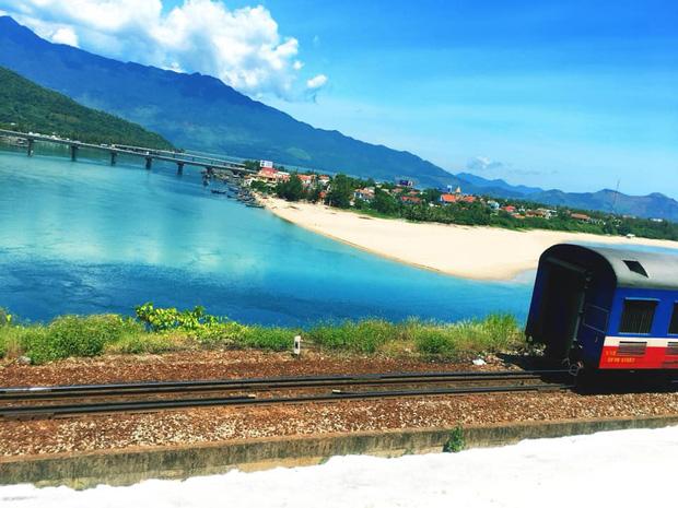 3 con đường tàu với khung cảnh hùng vĩ nhất Việt Nam - ảnh 2