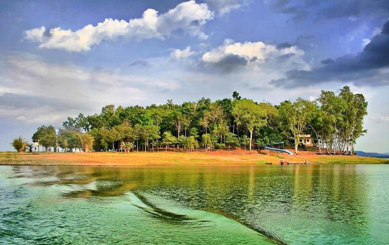 Đừng bỏ lỡ kinh nghiệm du lịch Đảo Ó - Đồng Trường - ảnh 2