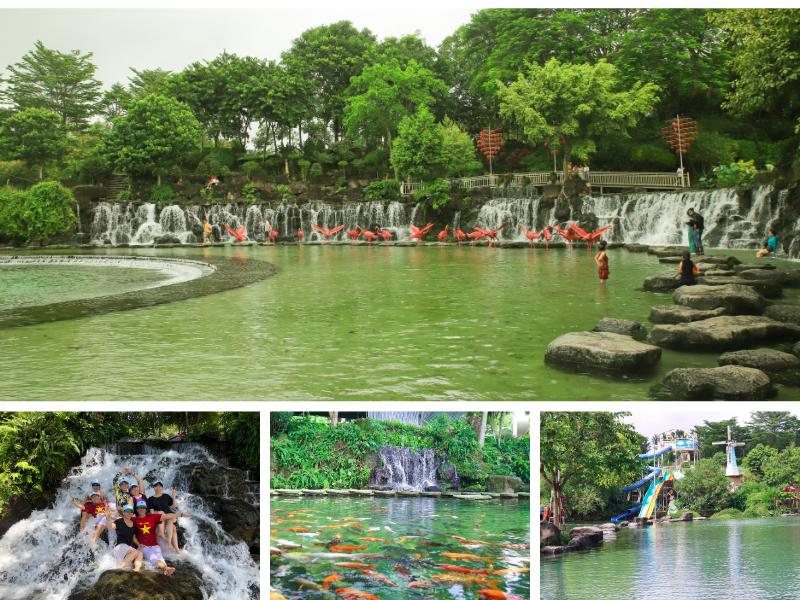 Đất Việt Tour đẩy mạnh du lịch trong nước với rất nhiều điểm du lịch mới lạ - ảnh 2